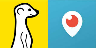 Meerkat wins the war of the logos but not of the apps