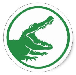 An Alligator for Swimming (Photo:  Zazzle )