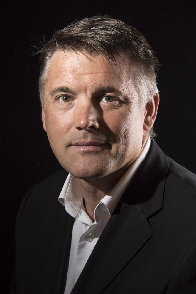 Paul Mercer Hawksight Security Risk Management