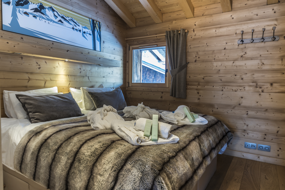 Recent shoot for an Alpine Ski chalet in the Chamonix valley.