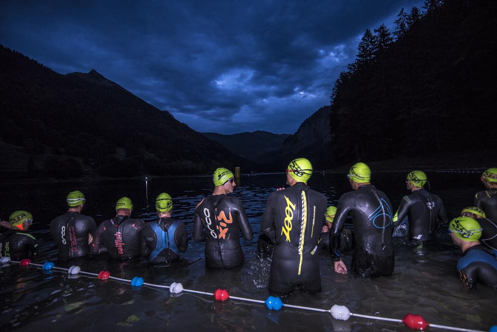 Evergreen 228 Ultra Endurance race