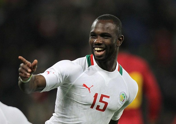 Moussa Konaté became GCZ's record scorer in under 4 seasons. Netting 153 goals in 206 games.
