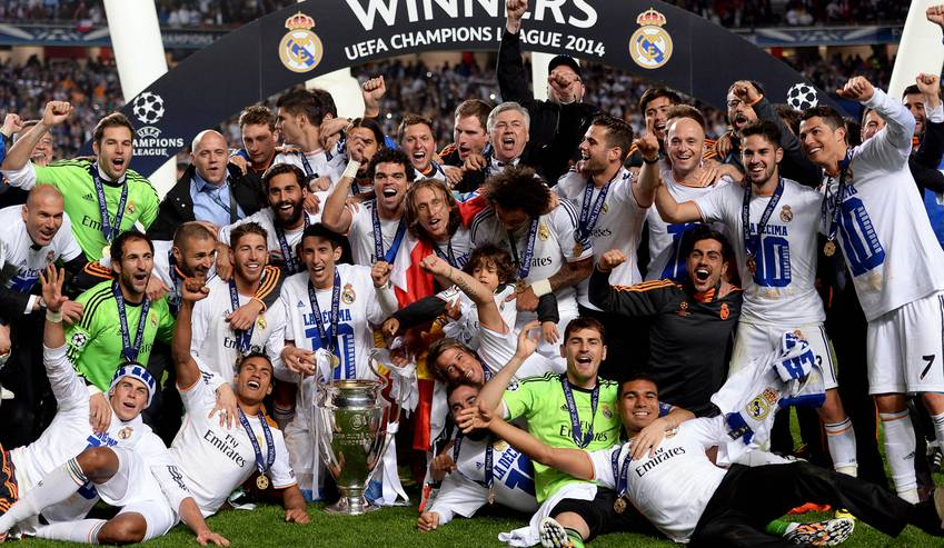 Could the 'League Cup Decagon' rival the achievements of Real Madrid's European Cup 'Decima'? I think so.