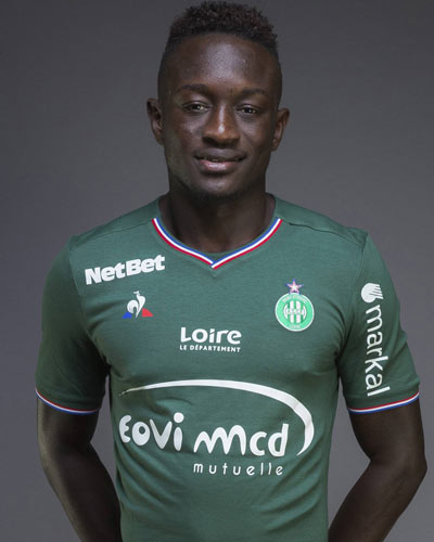 A sizeable chuck of the Fonsinho money was used to bring in Assane Dioussé (€5.5m).