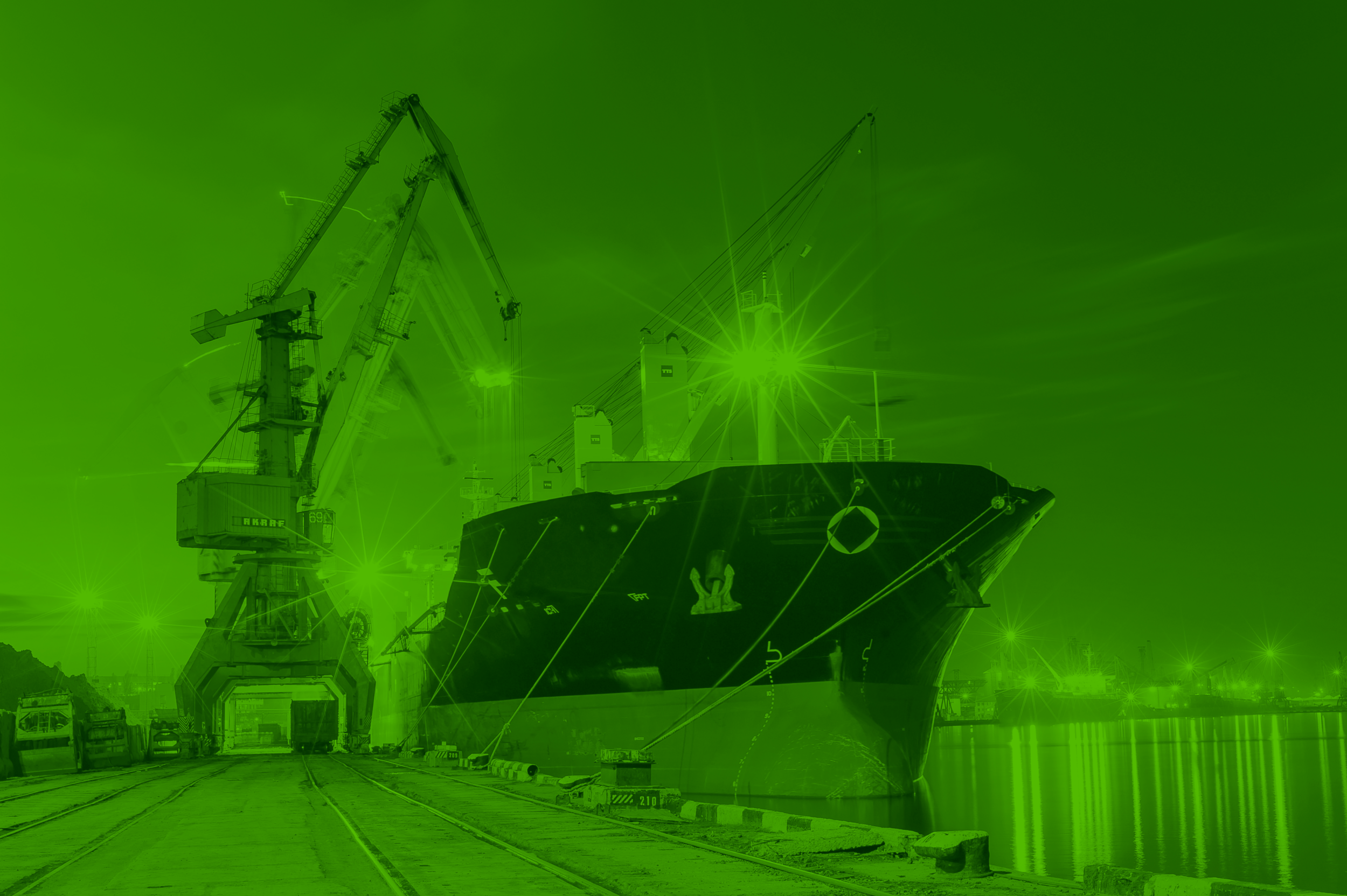 SEA FREIGHT - View our full services