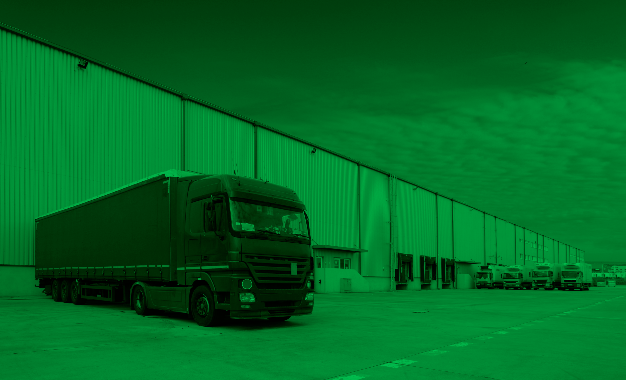 ROAD FREIGHT - View our full services