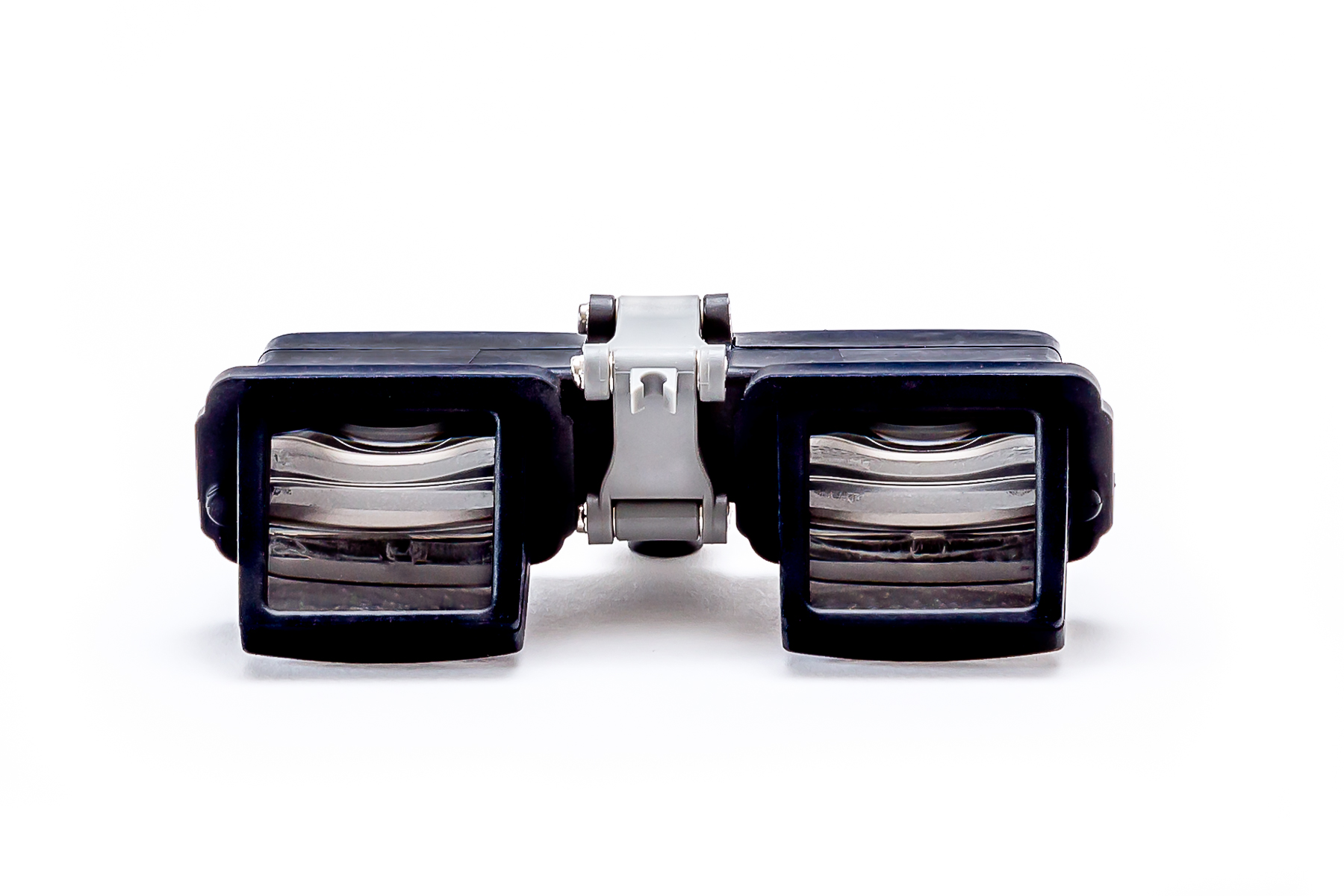 Insite® 3B Goggles   Projects ultrasound image into binocular-style headset.  Most commonly used in bovine reproduction, aquatics, wildlife