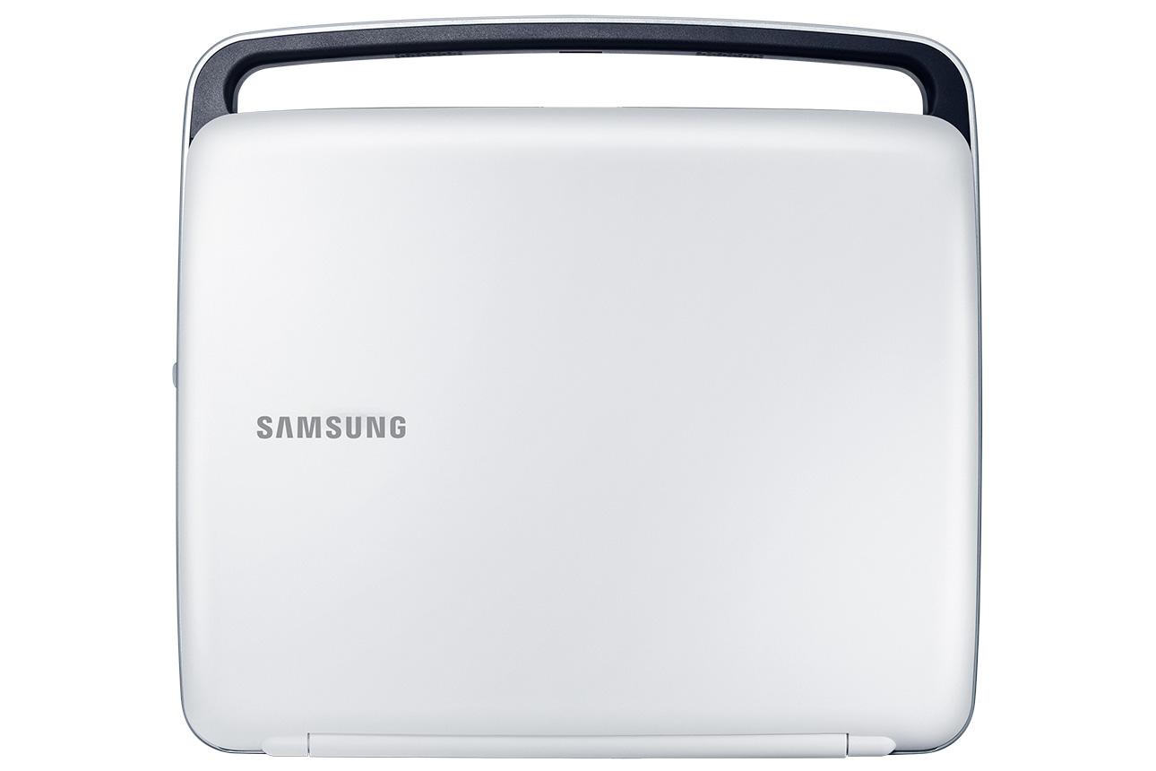 Veterinary Portable Ultrasound laptop Samsung HM70