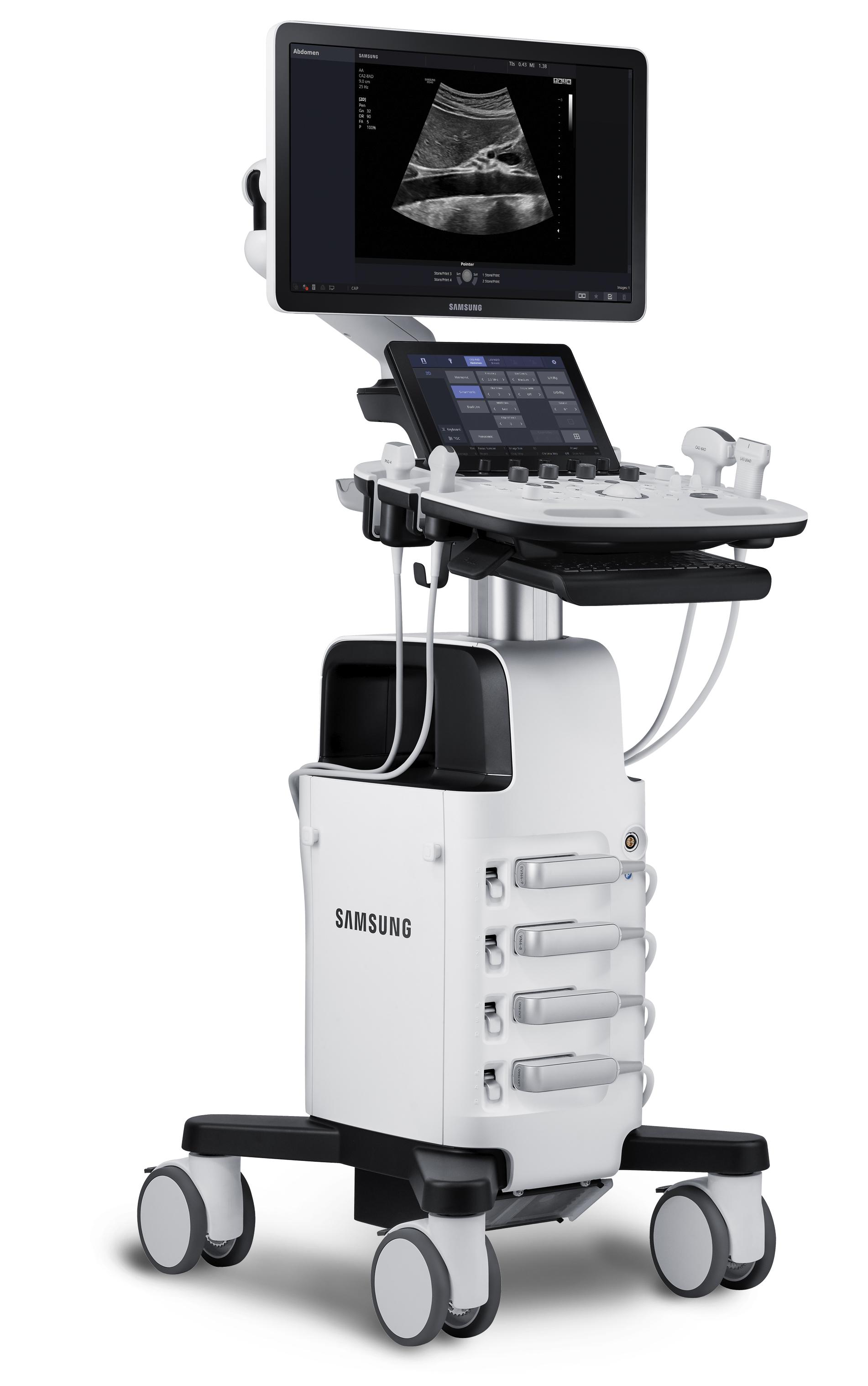 Samsung Ultrasound
