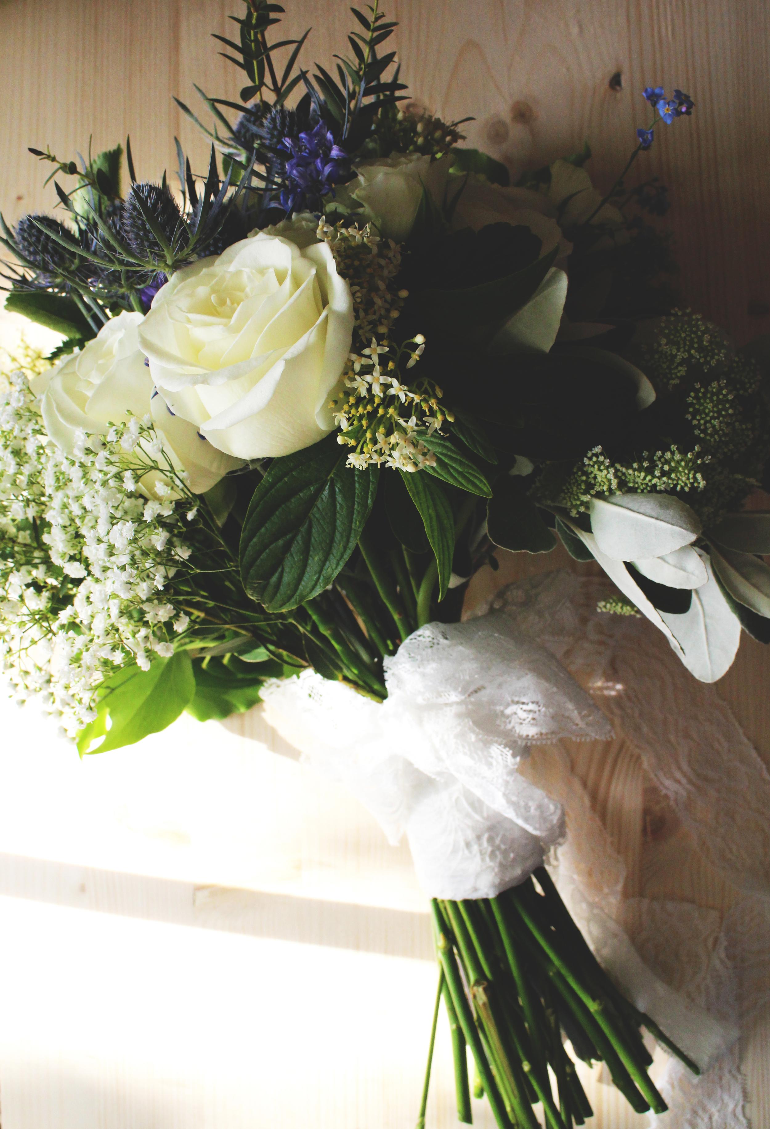 Bride's-Bouquet#1