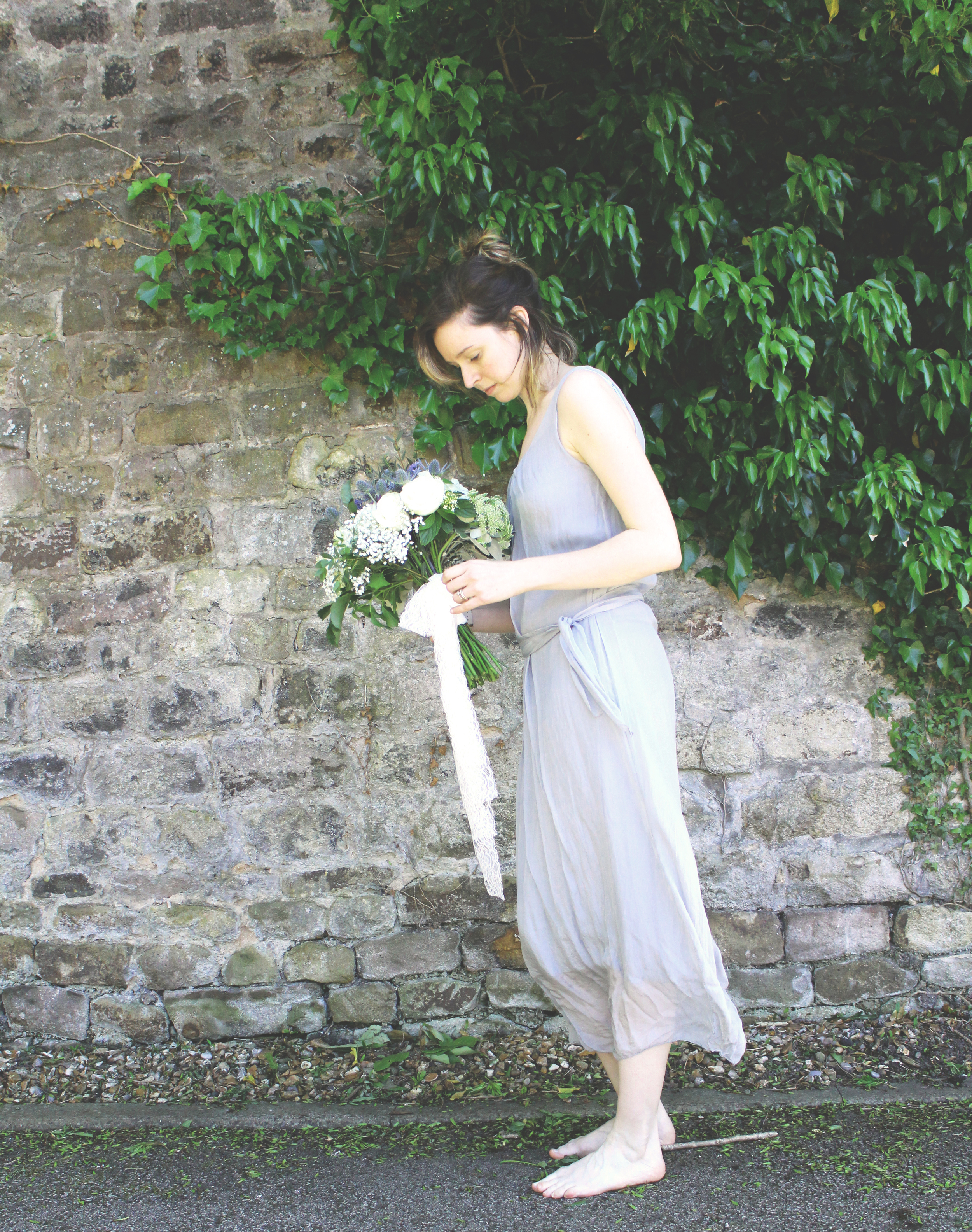 JUNE: First Steps in Styling with Flowers