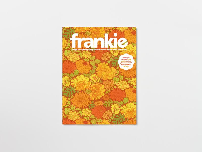 Kathleen Hanna - Frankie