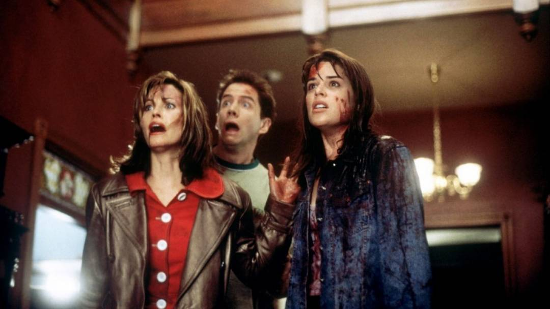 20 Years After Scream, Sidney's Still Going Strong - MTV News