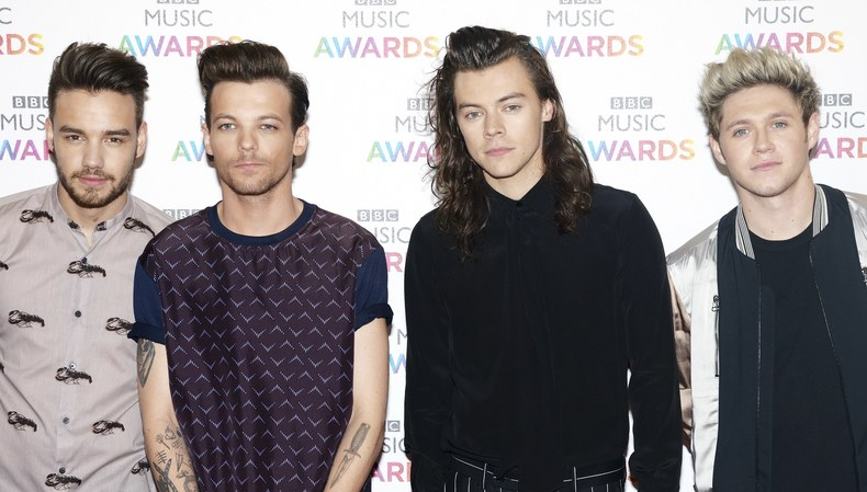 One Direction fanfic Is having a moment in mainstream publishing - Pitchfork