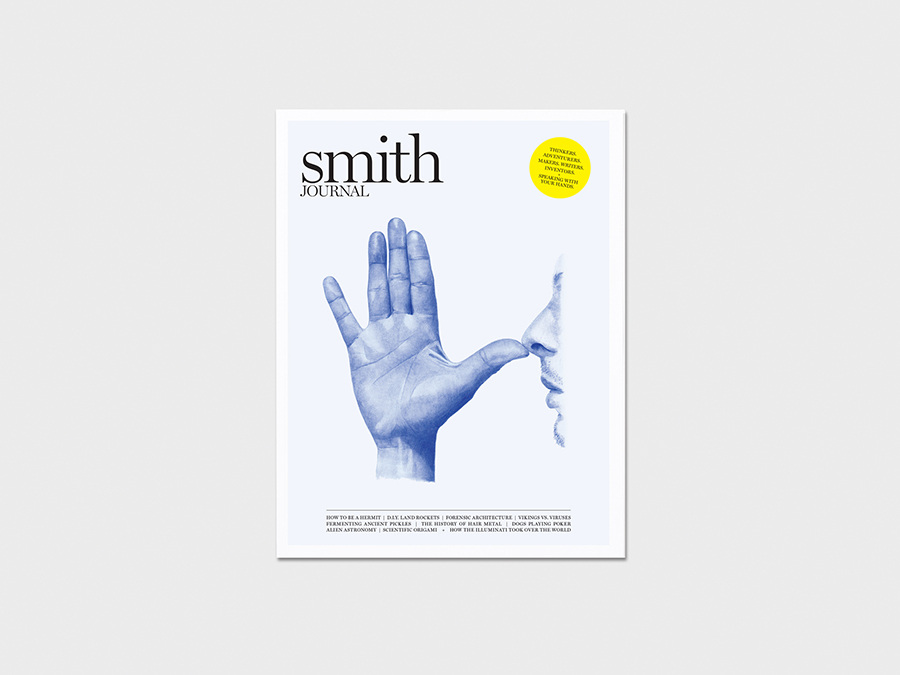 Great person of history: Hellé Nice - Smith Journal