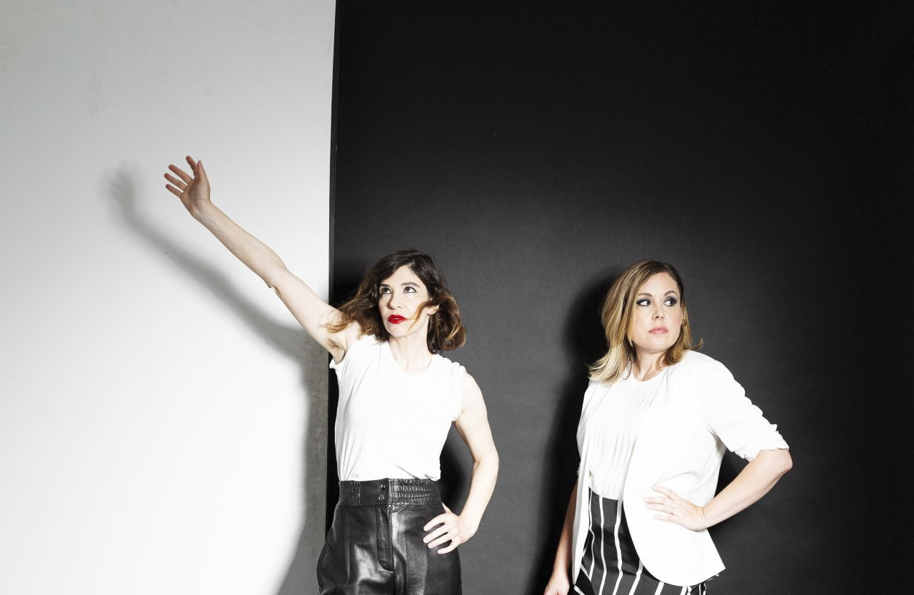 Sleater-Kinney's The Center Won't Hold - The Saturday Paper