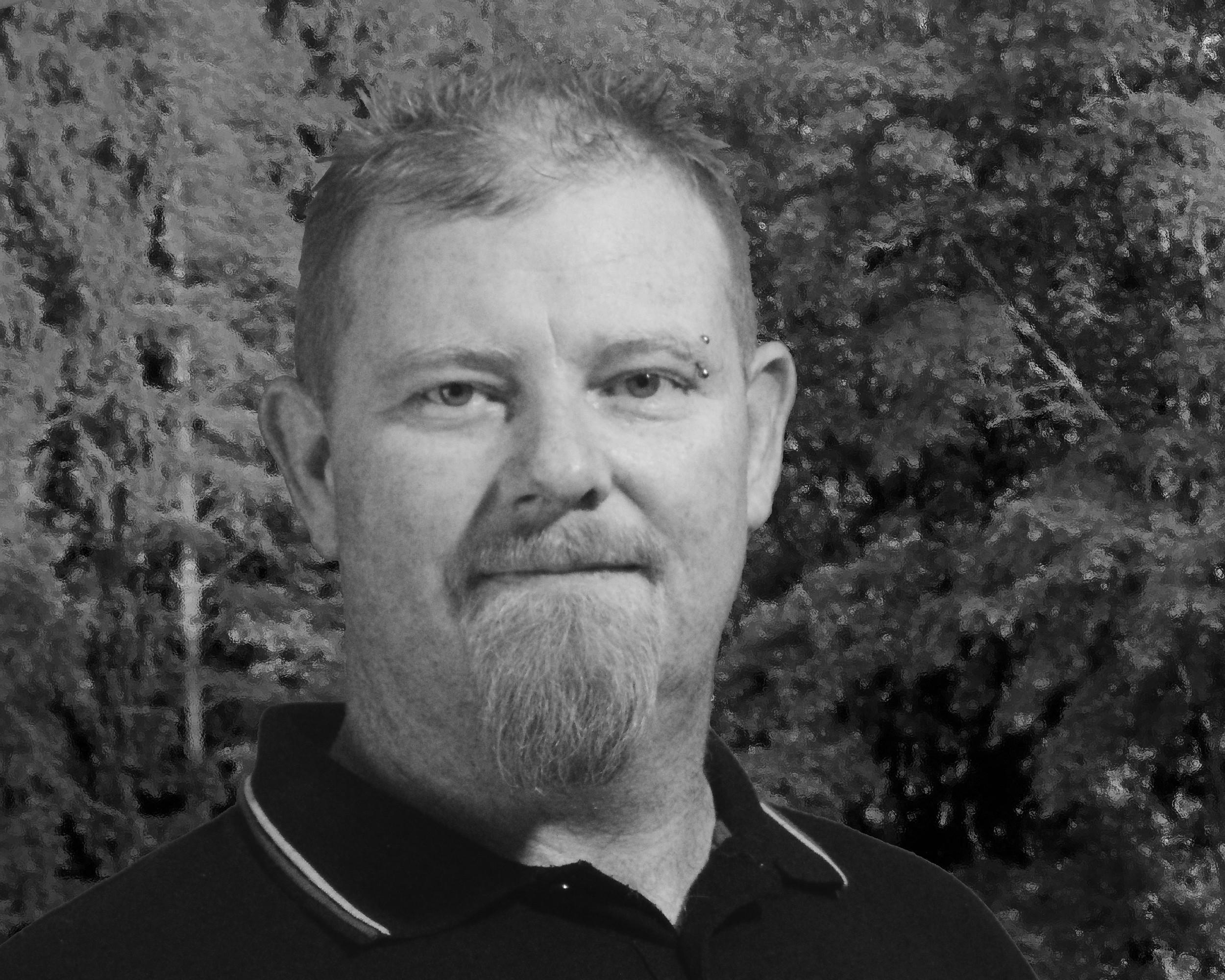John Ayton   IT Manager