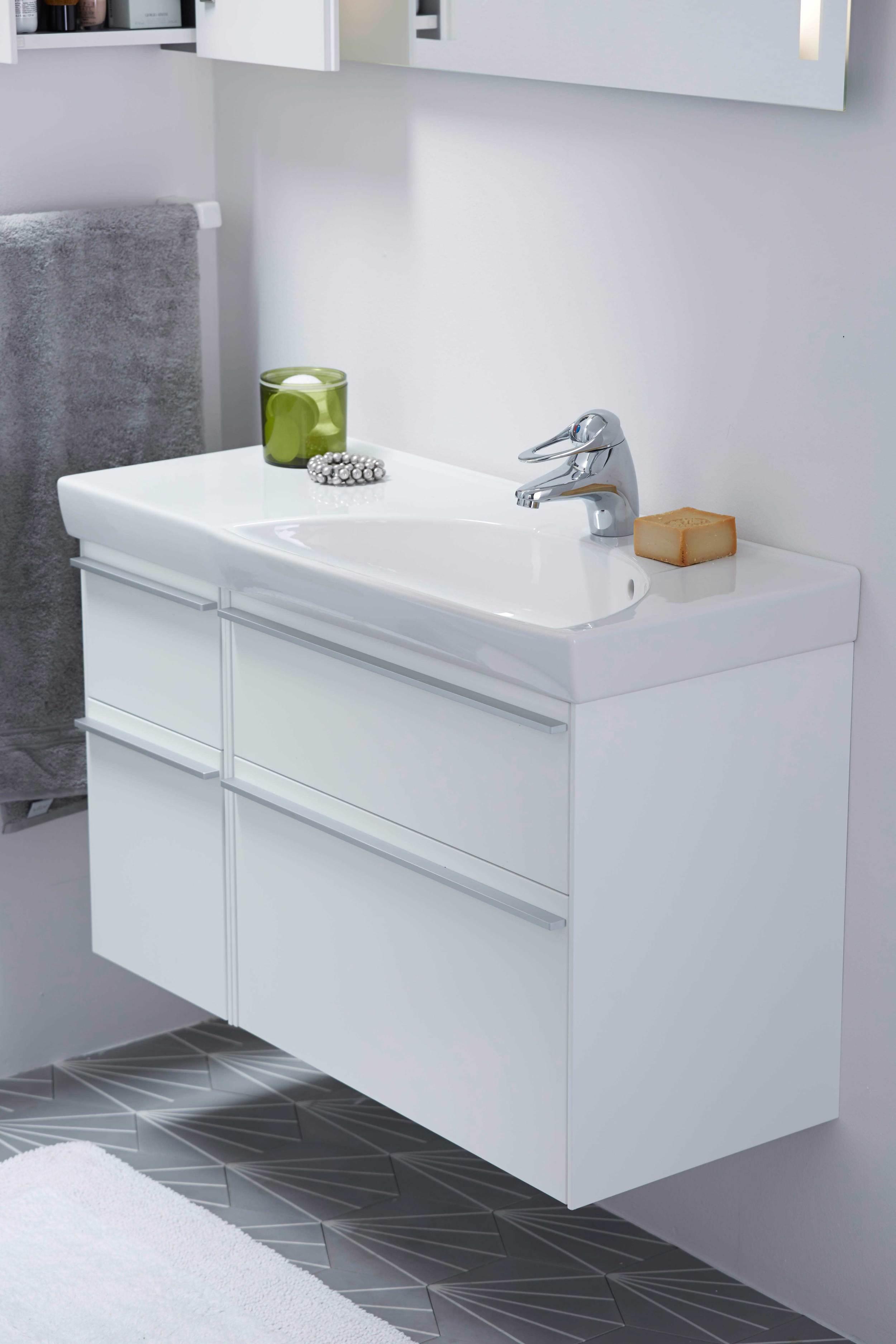 Baderums møbler fra SVVS