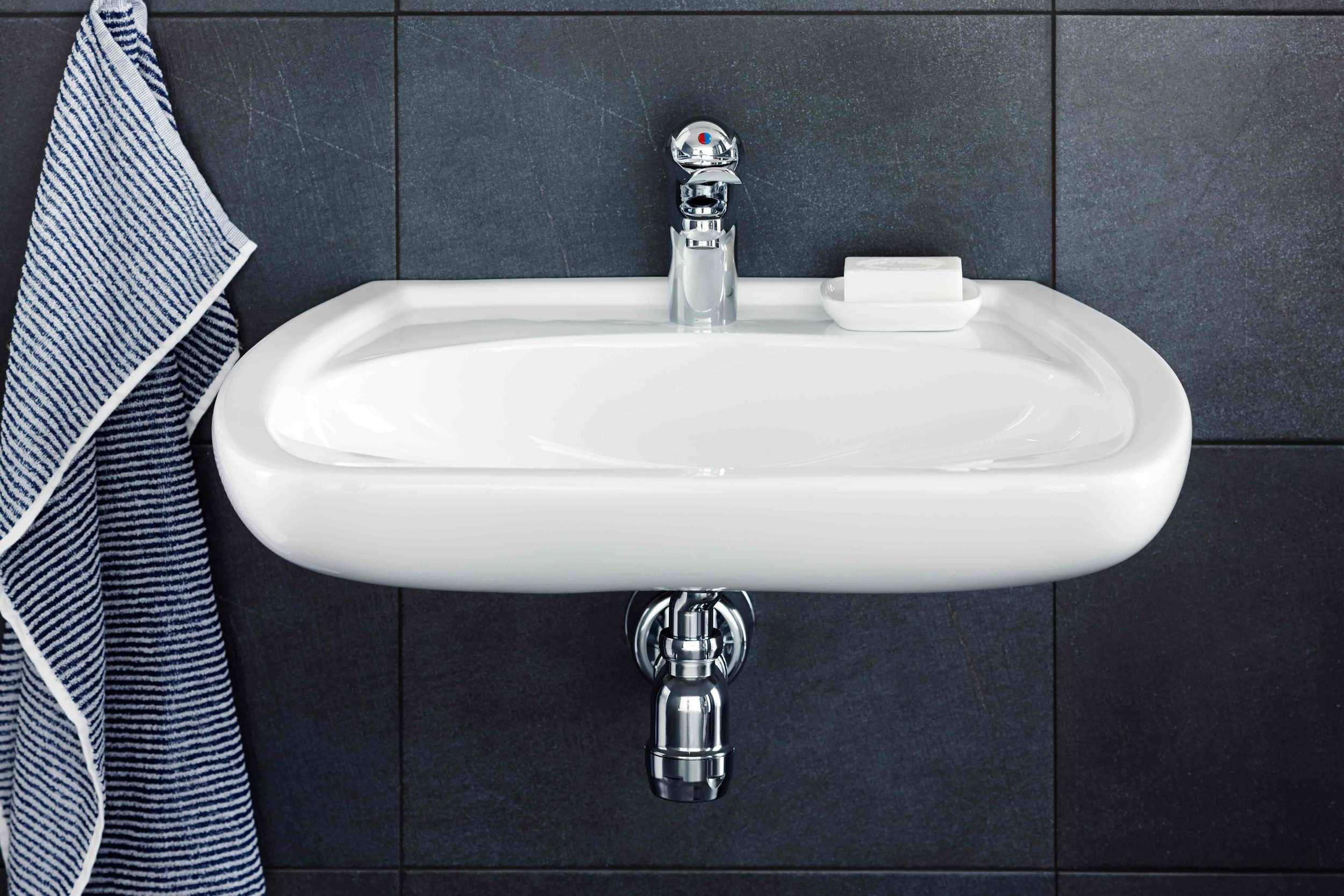 Vask & Toilet fra SVVS