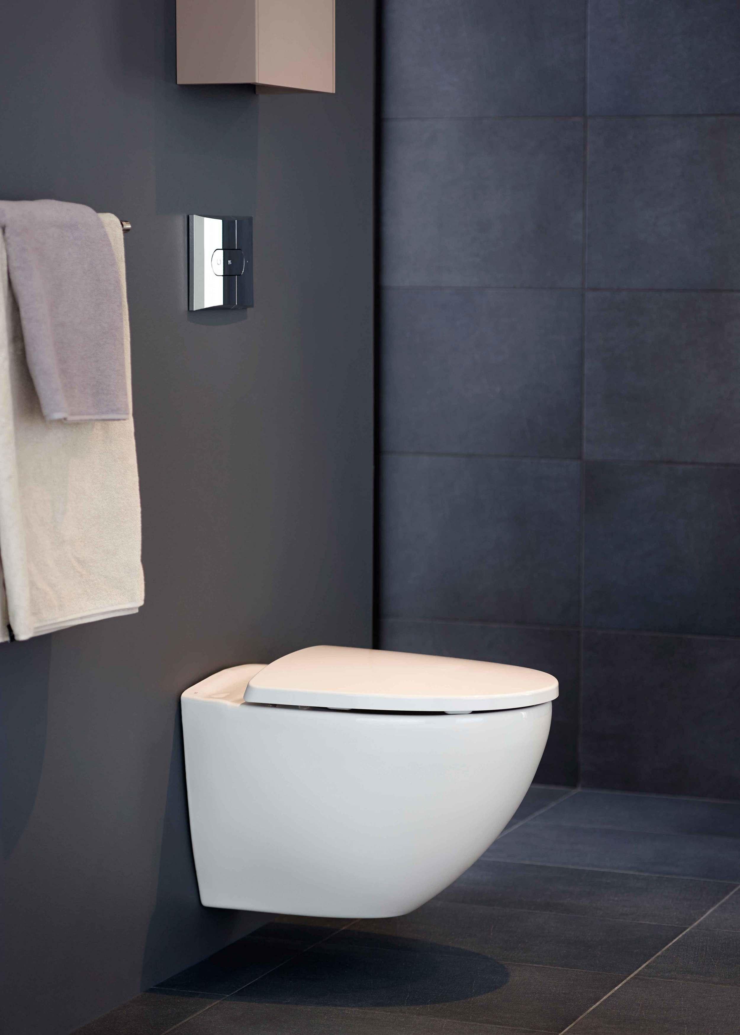 Vask og toilet fra SVVS