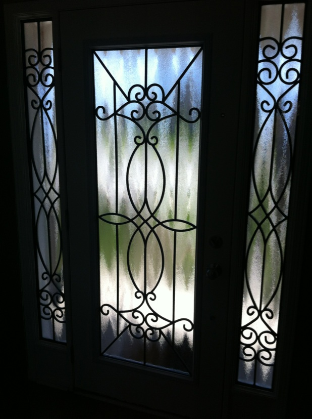 Blackburn-Wrought-Iron-Glass-Door-inserts-Bradford-Ontario