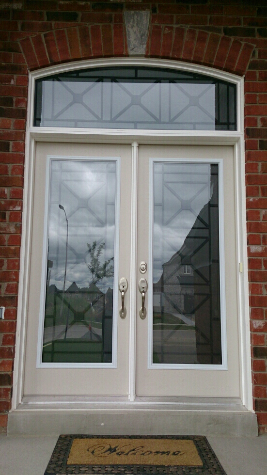 Century-Wrought-Iron-Glass-Door-Inserts-Vaughan-Ontario