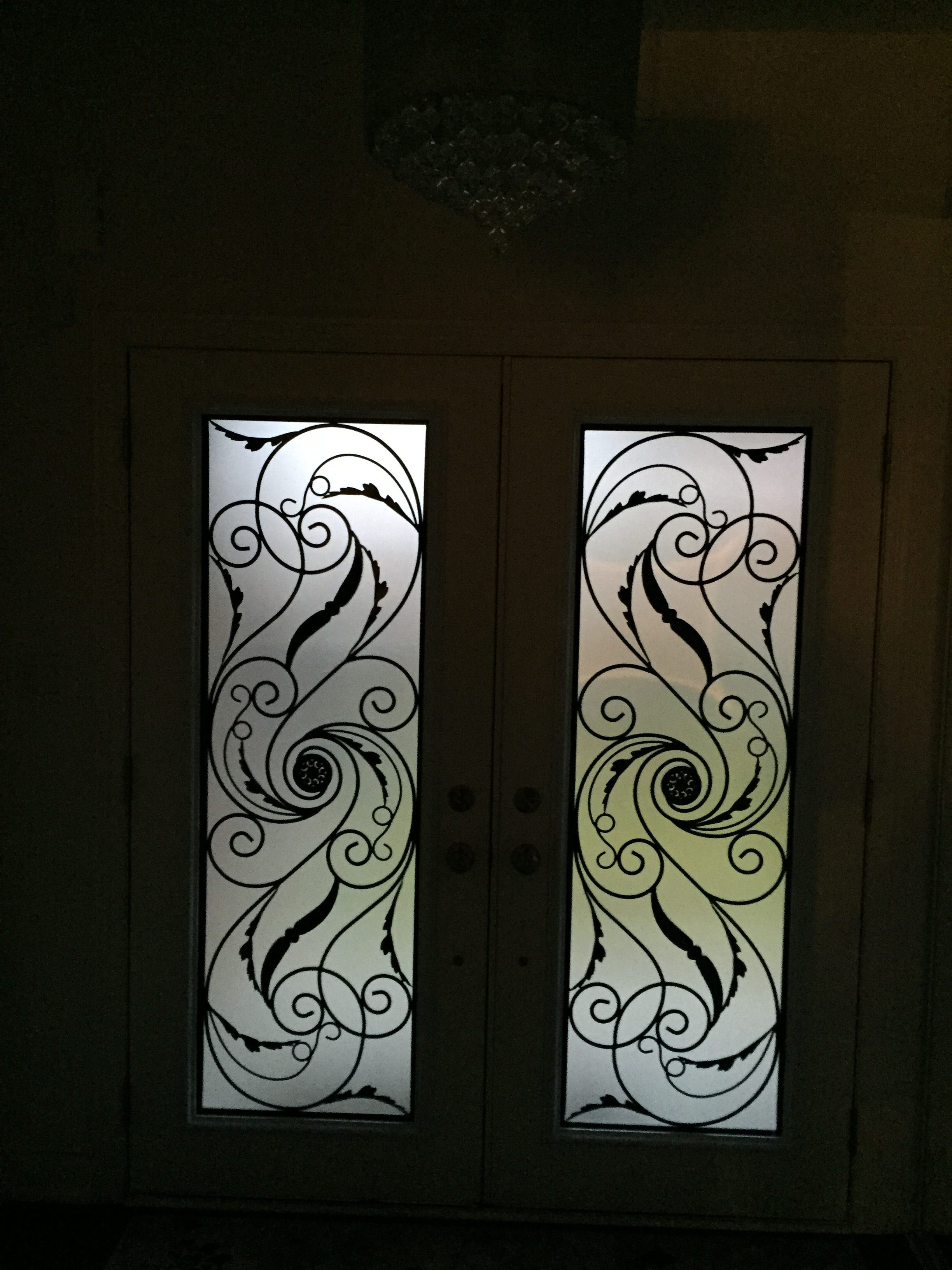Port-Union-Wrought-Iron-Glass-Door-Inserts-Durham-Ontario