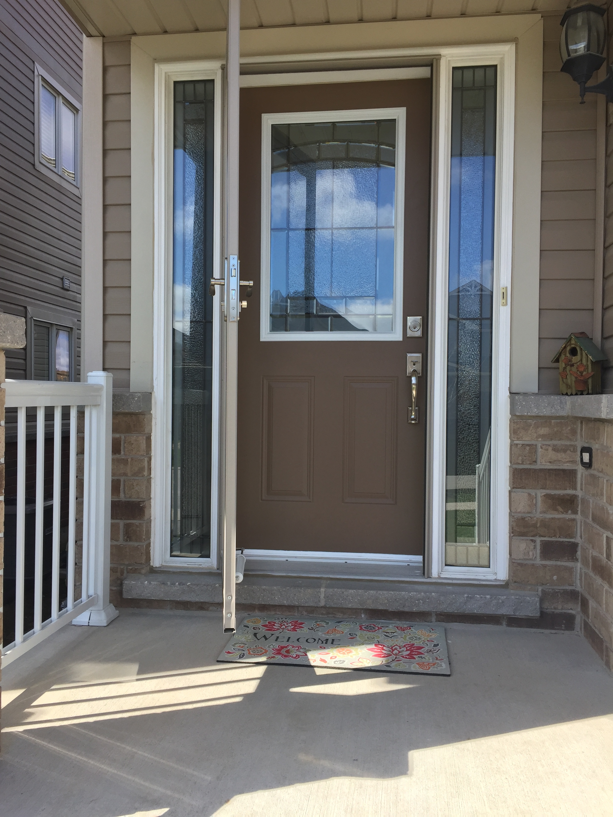 Ashbourne-Decortive-glass-door-insert-orillia-on