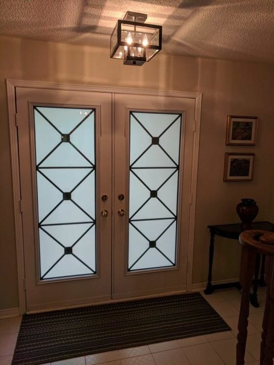 X-design-Wrought-Iron-Glass-Door-Inserts-Newmarket-Ontario