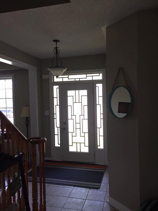 Malibu-Wrrought-Iron-Glass-Door-Inserts-Oshawa-Ontario