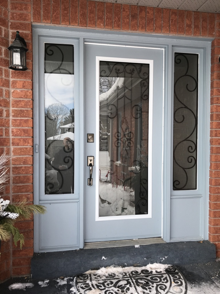Liverpool-Wrought-Iron-Glass-Door-Inserts-Oakville