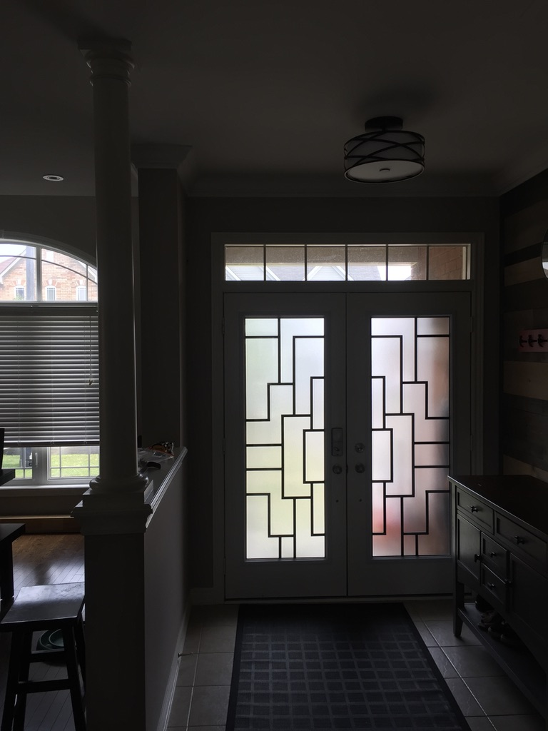 Malibu-Wrrought-Iron-Glass-Door-Inserts-Uxbridge-Ontario