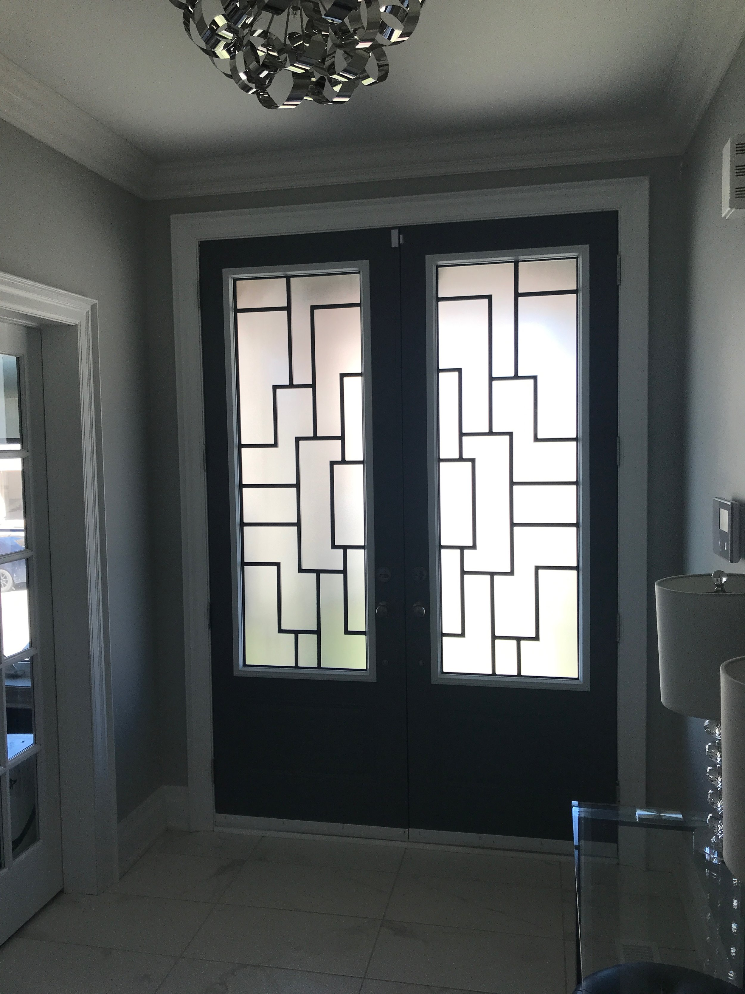 Malibu-Wrrought-Iron-Glass-Door-Inserts-Bradford-Ontario