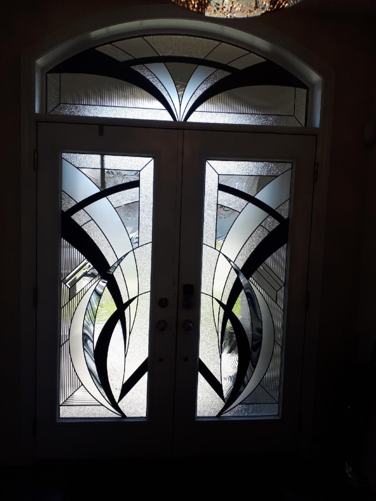Atlas-glass-door-inserts-Hamilton-Ontario