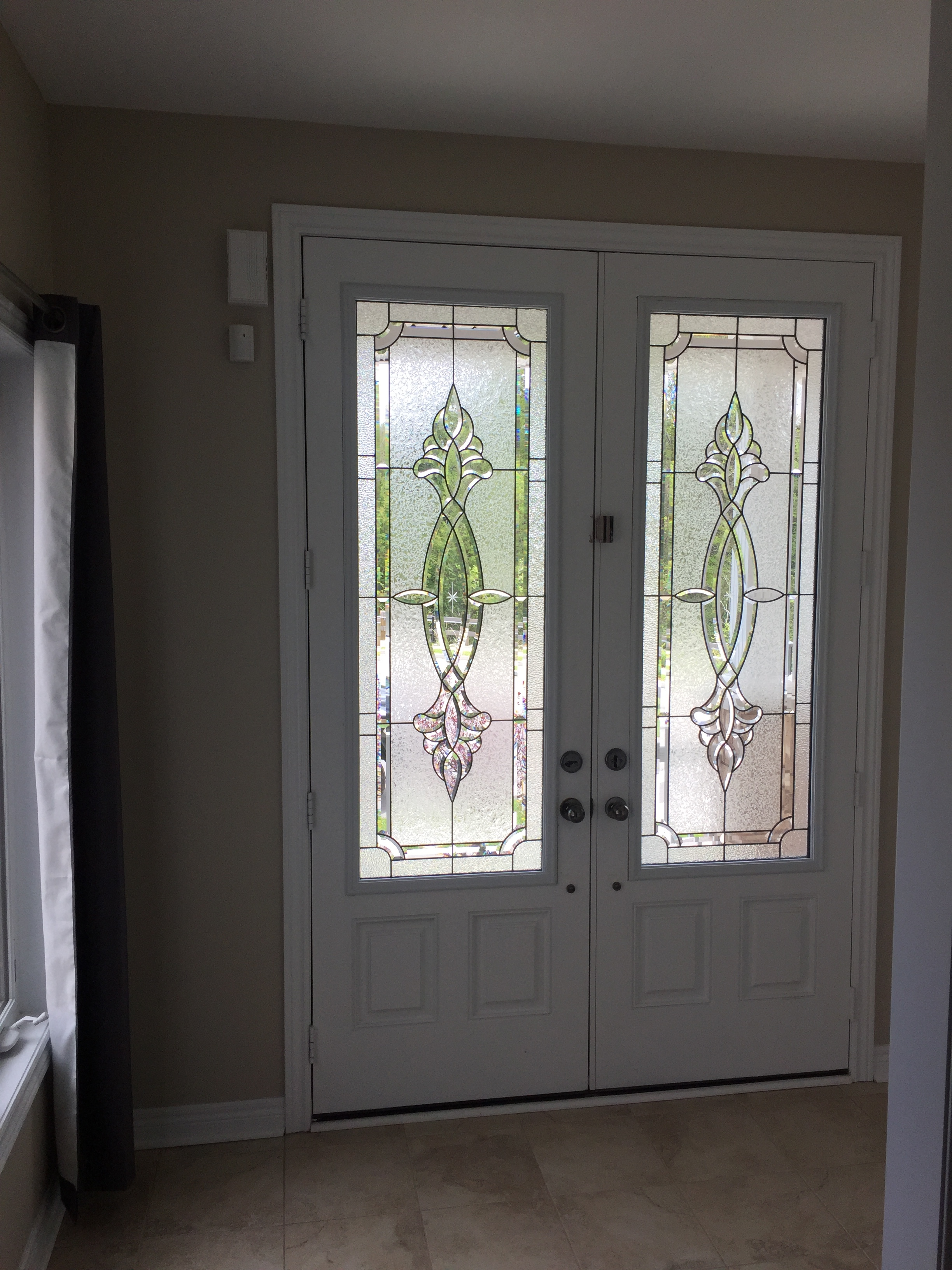 Northhampton-Decorative-Glass-Door-Inserts-Midland-ontario
