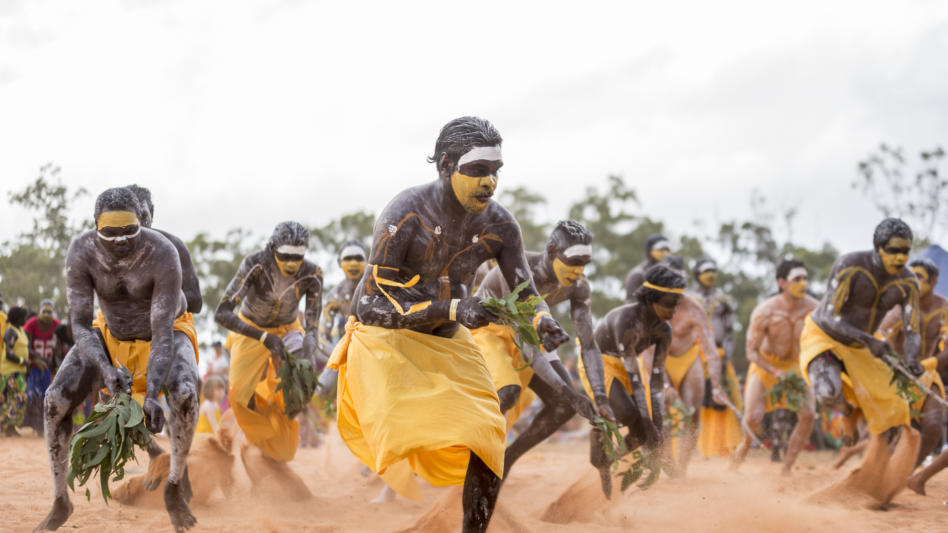 Images  © Yothu Yindi Foundation , Photographer  Michelle Lake ©