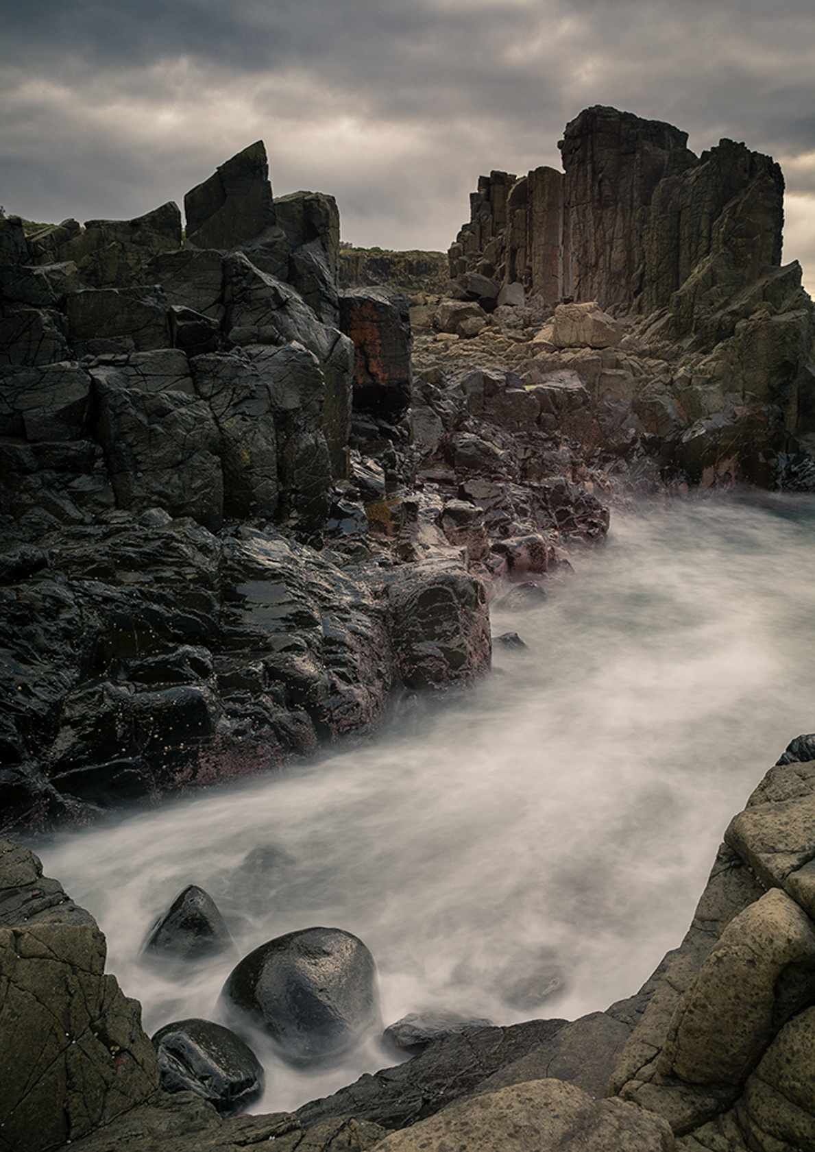 -Bombo Quarry-  Michelle Lake ©