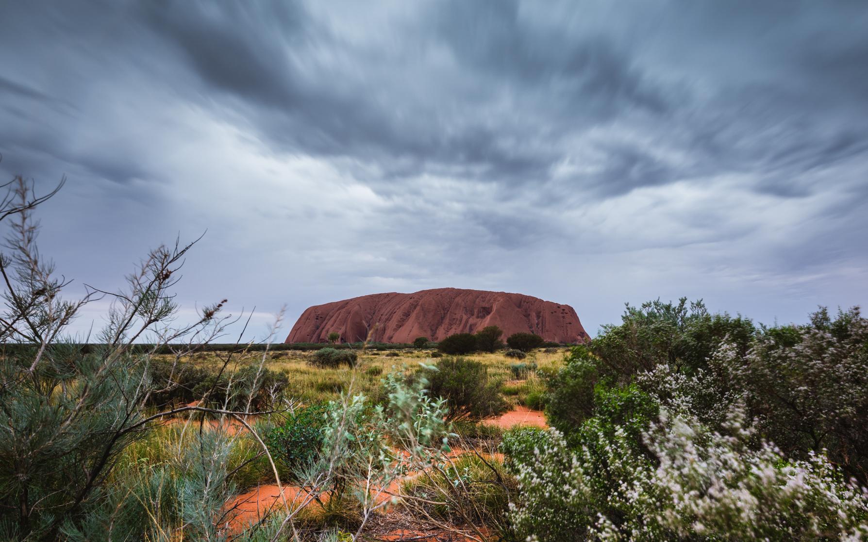 -Uluru, NT-  Michelle Lake ©