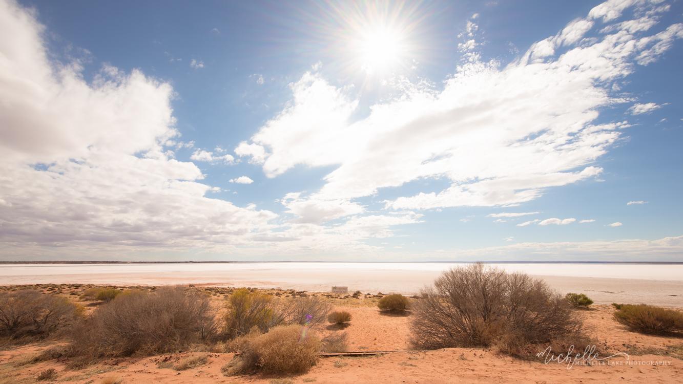 Lake Hart SA