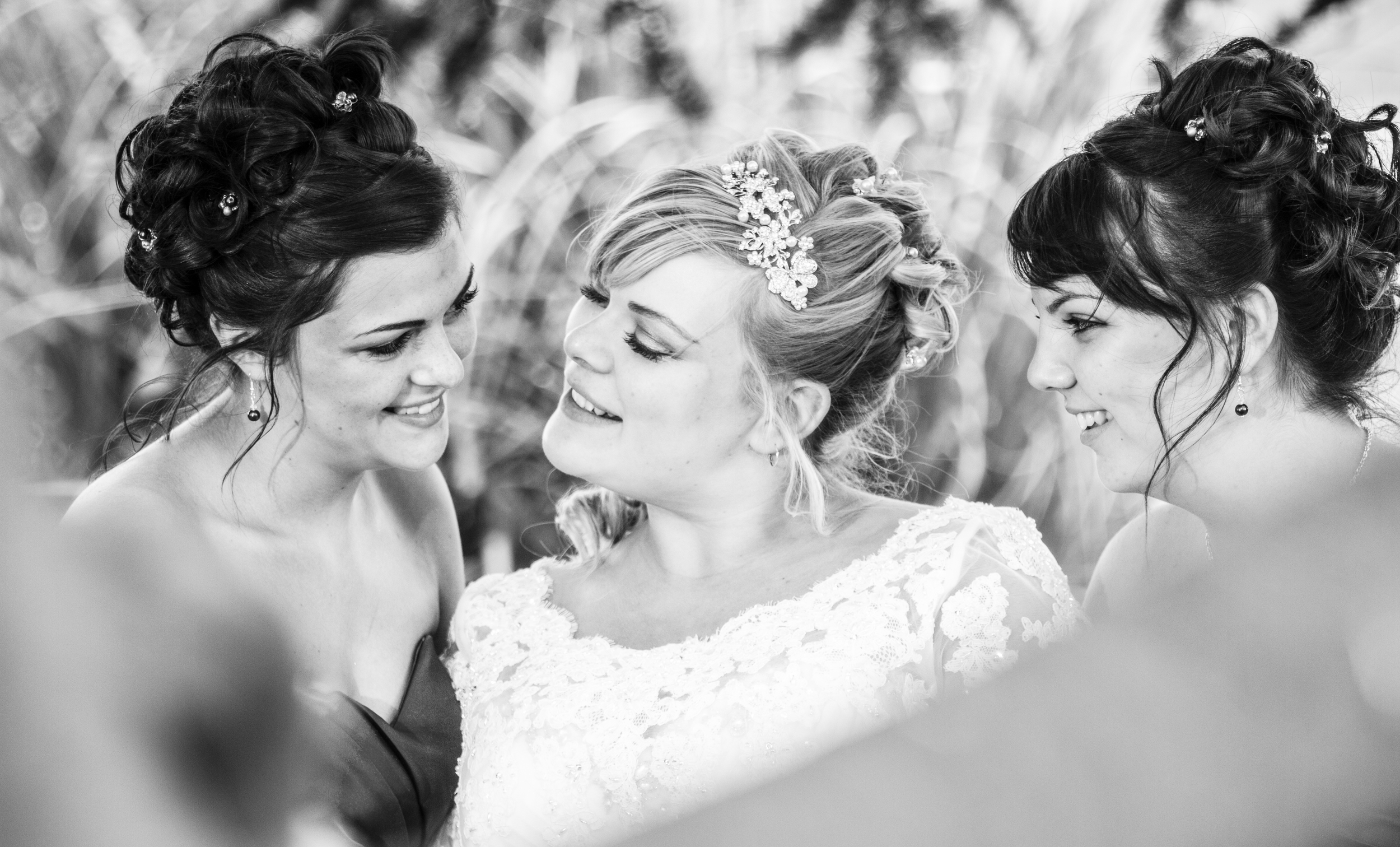 Alex & Jessica - Bristol Wedding Photographer - Wright Wedding Photography