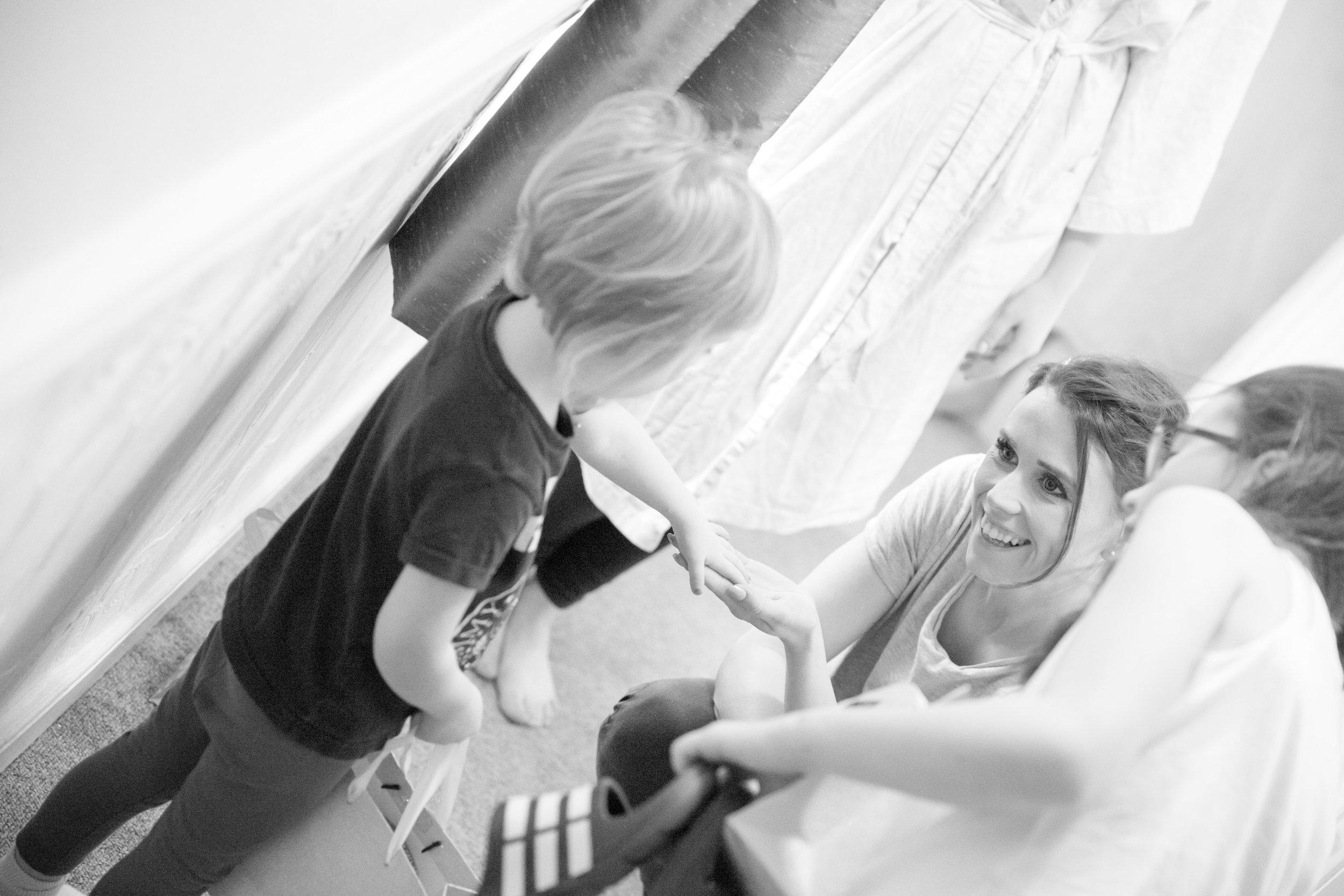 Jess & Ben - Bristol Wedding Photographer - Wright Wedding Photography - 39
