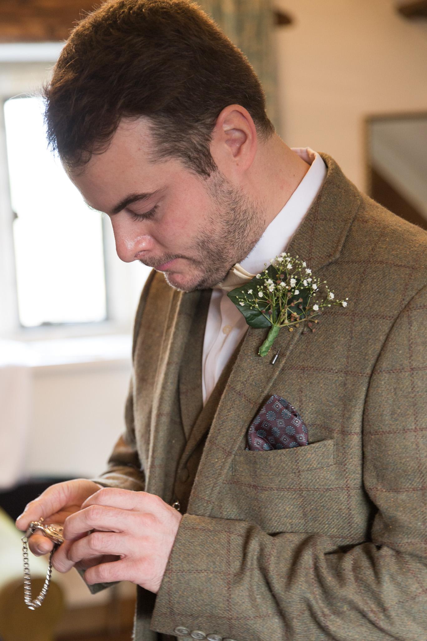 Jess & Ben - Bristol Wedding Photographer - Wright Wedding Photography - 33