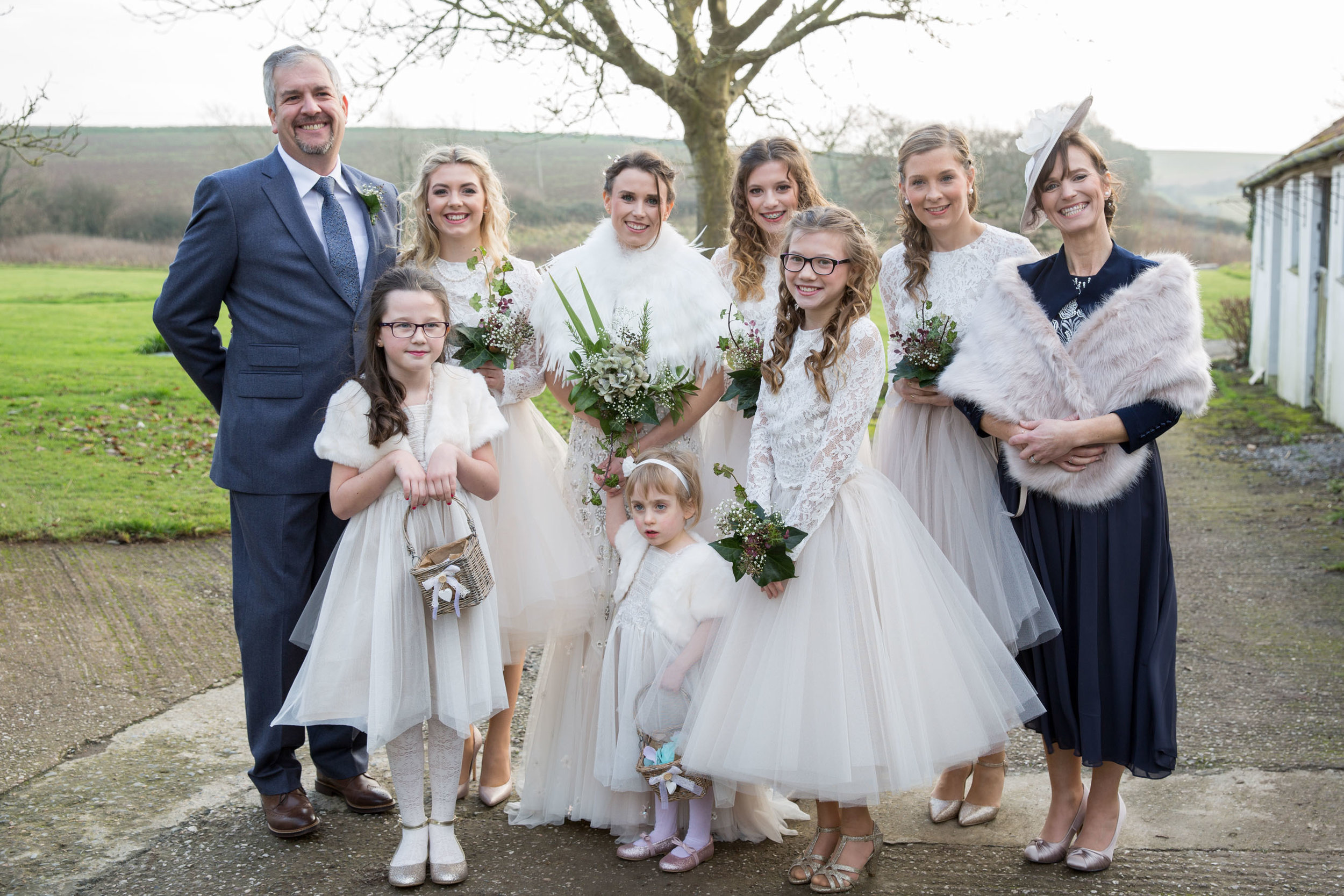 Jess & Ben - Bristol Wedding Photographer - Wright Wedding Photography - 60