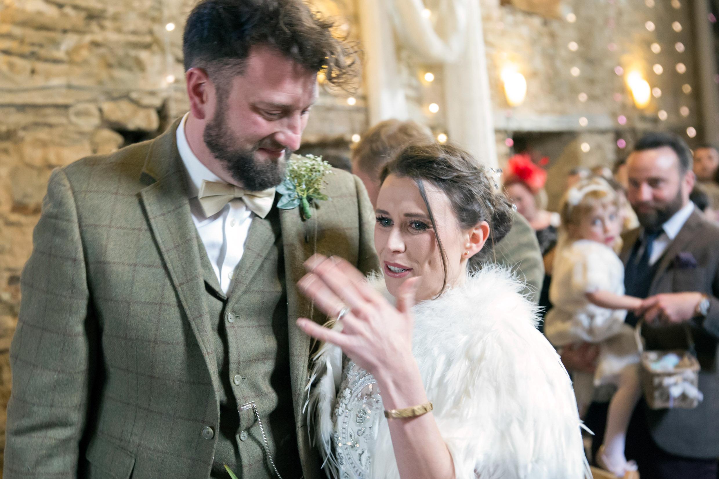 Jess & Ben - Bristol Wedding Photographer - Wright Wedding Photography - 63