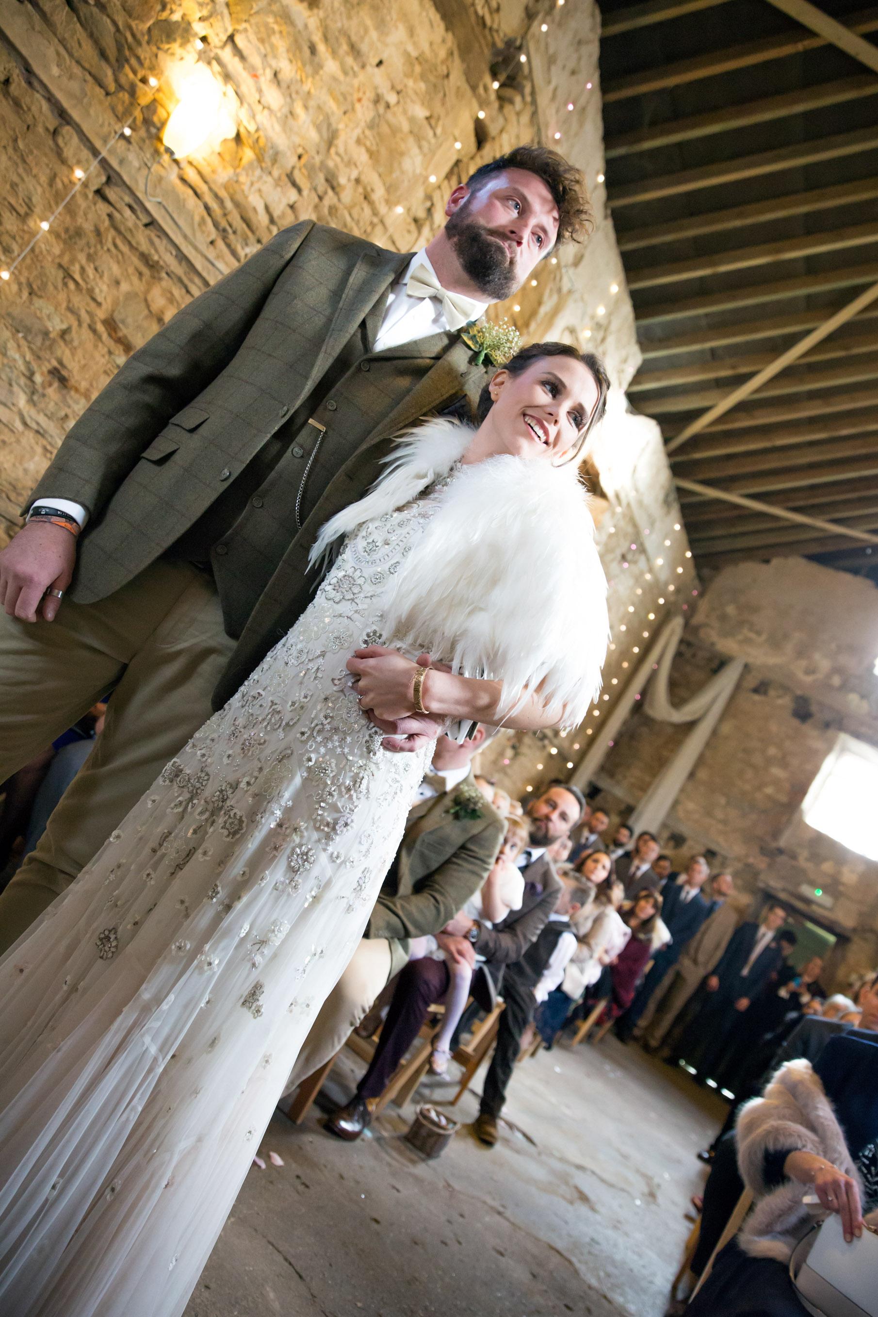 Jess & Ben - Bristol Wedding Photographer - Wright Wedding Photography - 66