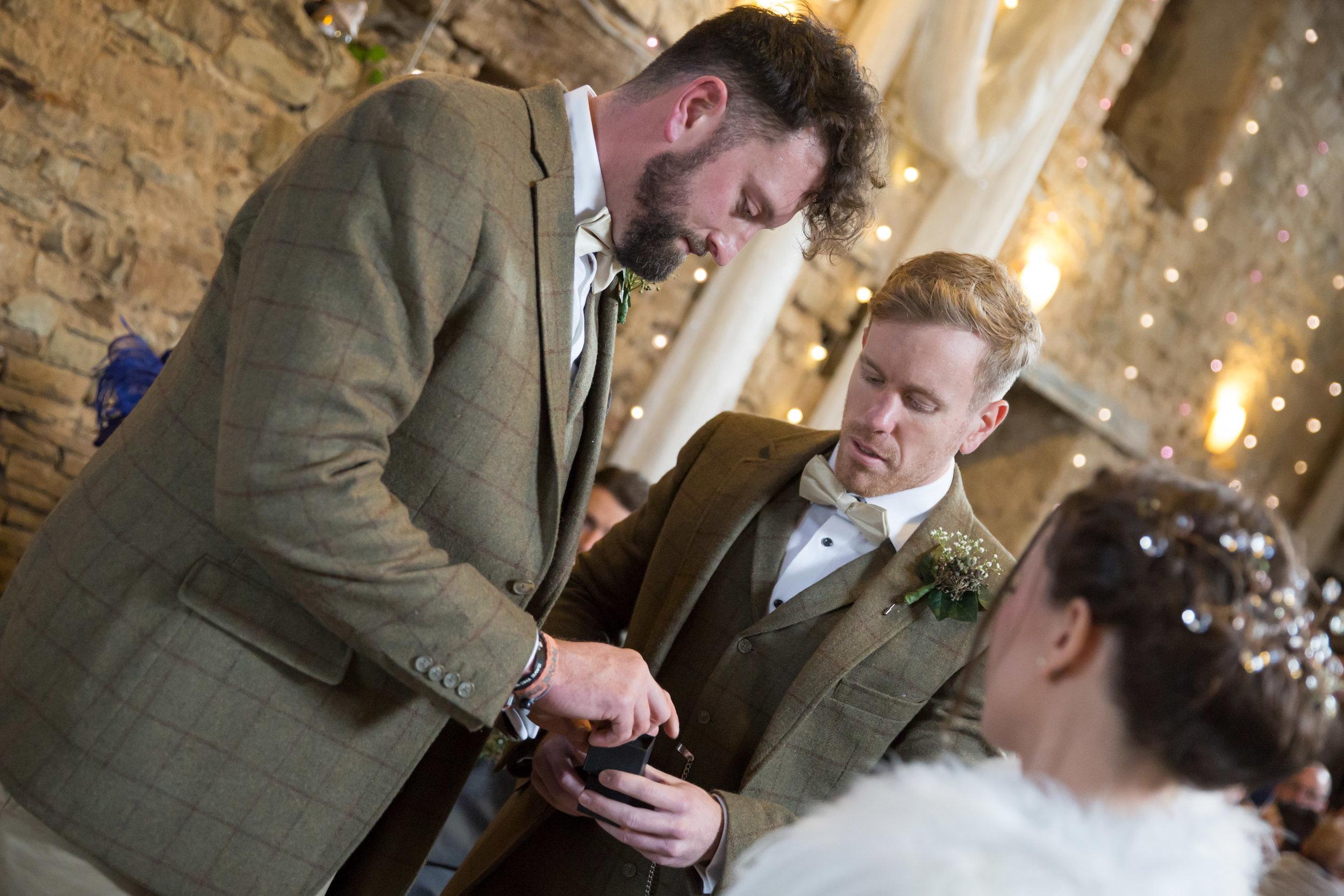 Jess & Ben - Bristol Wedding Photographer - Wright Wedding Photography - 73