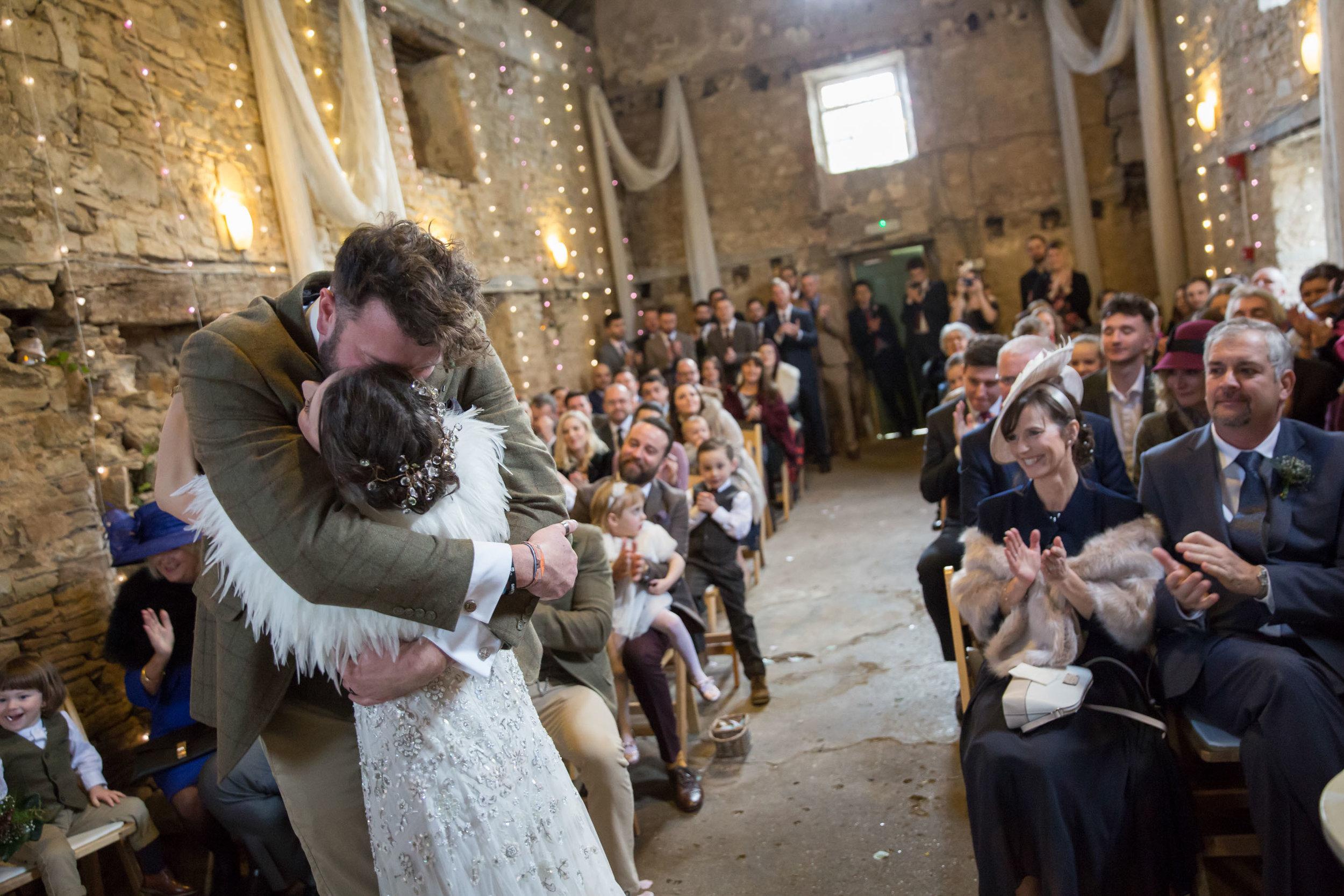 Jess & Ben - Bristol Wedding Photographer - Wright Wedding Photography - 75