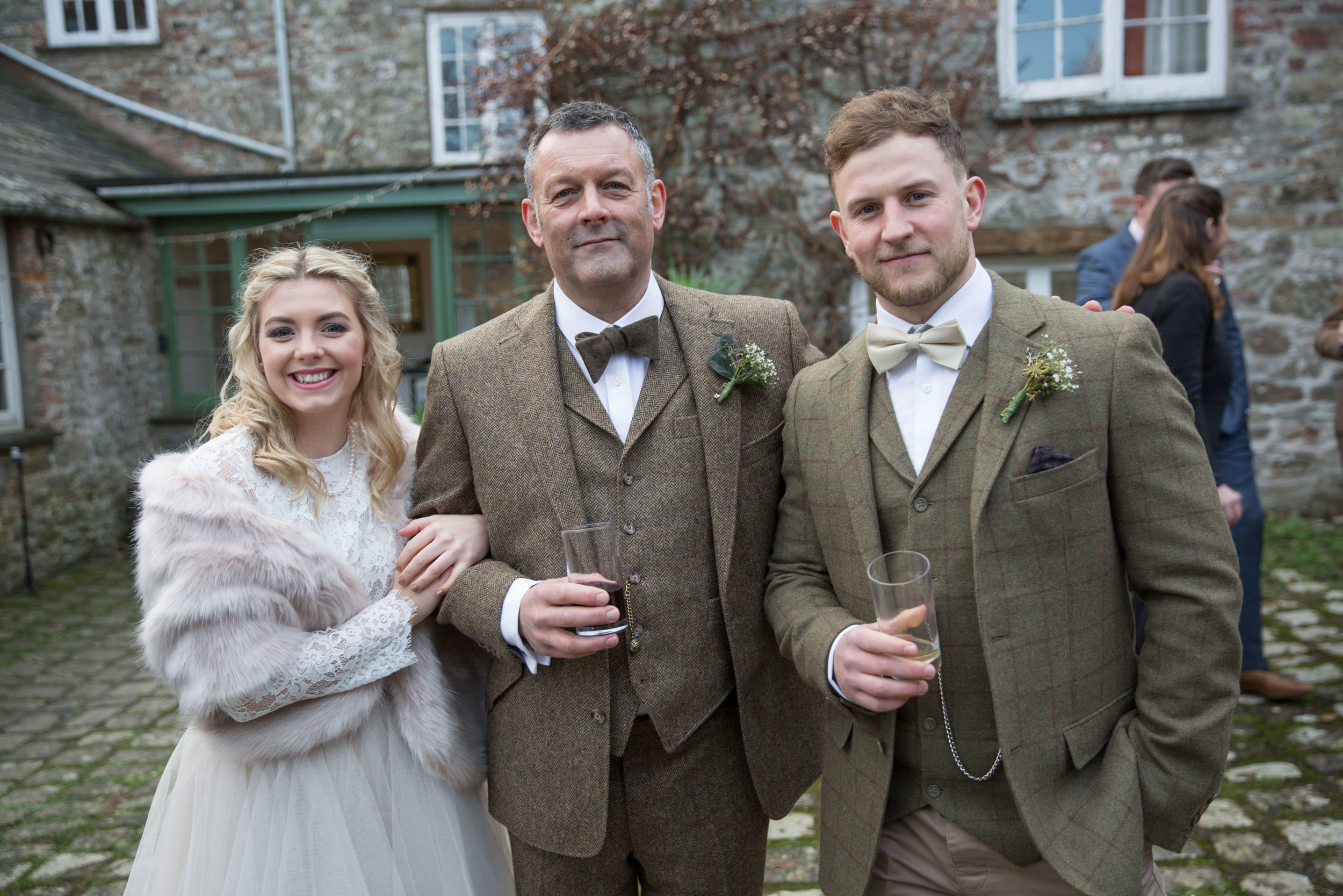Jess & Ben - Bristol Wedding Photographer - Wright Wedding Photography - 90