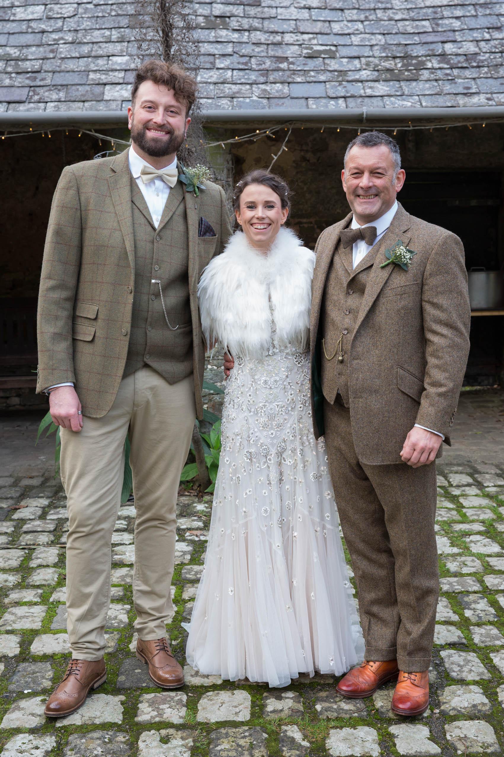 Jess & Ben - Bristol Wedding Photographer - Wright Wedding Photography - 102