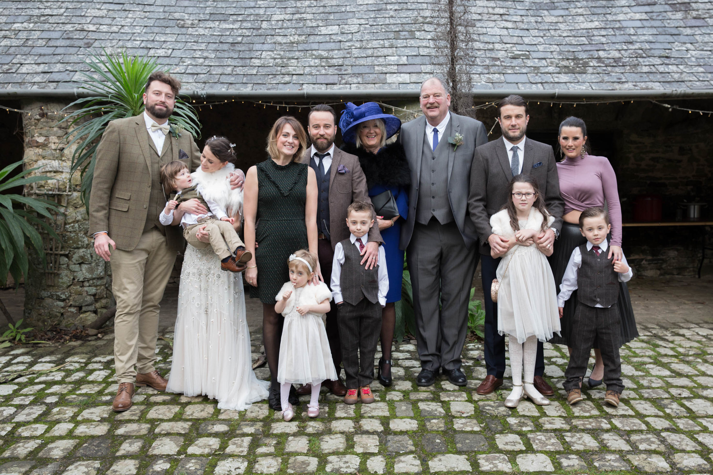 Jess & Ben - Bristol Wedding Photographer - Wright Wedding Photography - 104